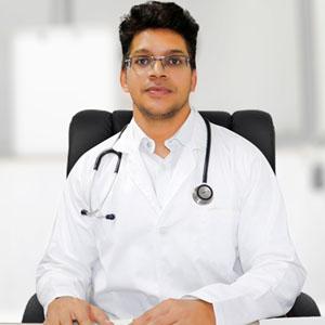 Dr. Manoj Aggarwal