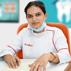 Dr. Sakshi Dabas