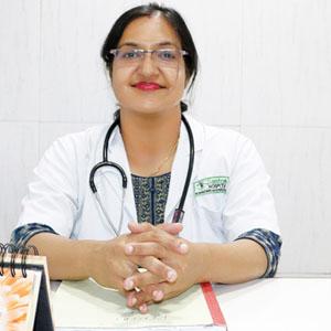 Dr Arika Vohra