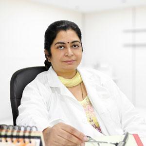 Dr. Anupama Sabharwal